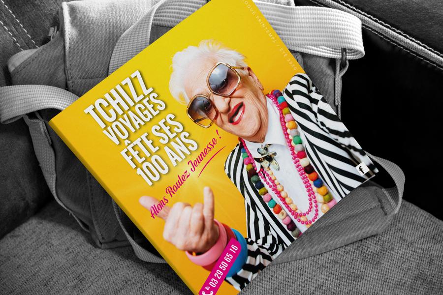 Le catalogue Tchizz-Voyages est sorti !