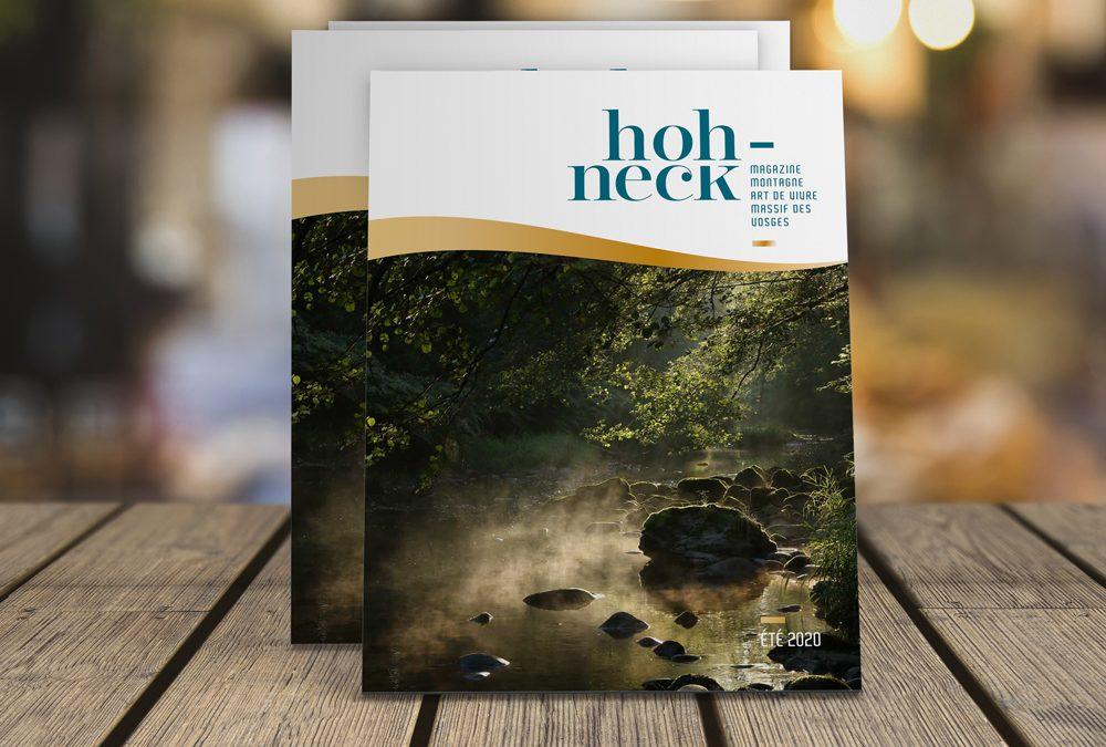 Hohneck-Magazine été 2020