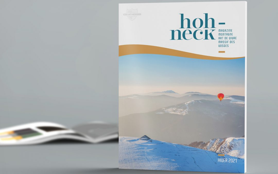 Hohneck Magazine Hiver 2021