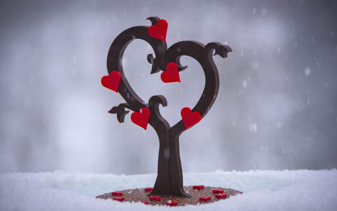 La chocolaterie Thil fête la Saint-Valentin !