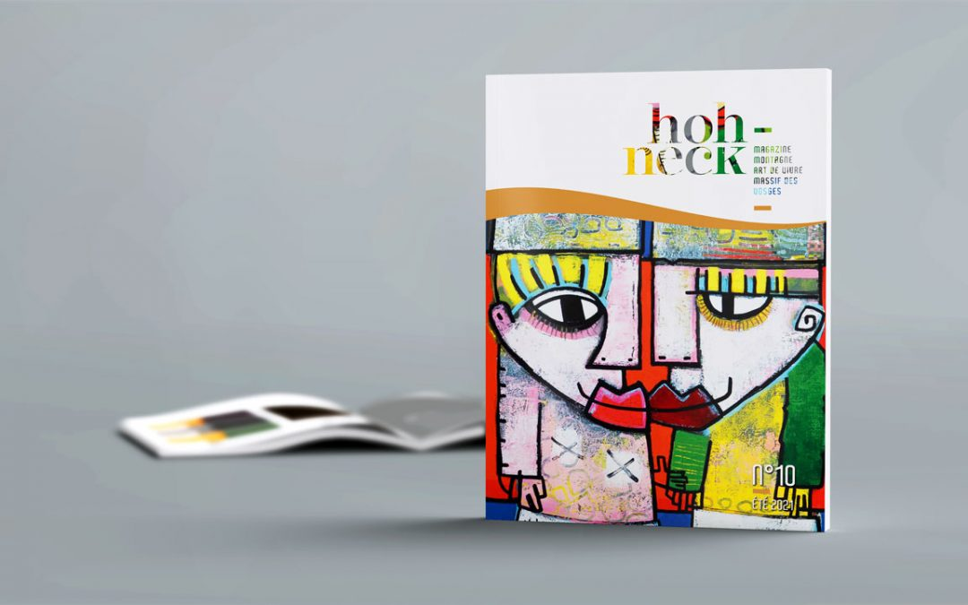 Hohneck Magazine n°10 !